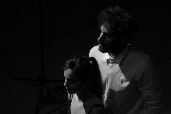 «το ζήτημα της Φαλακρής τραγουδίστριας του Ευγένιου Ιονέσκο» – συμβαίνουν αυτά καμία φορά –