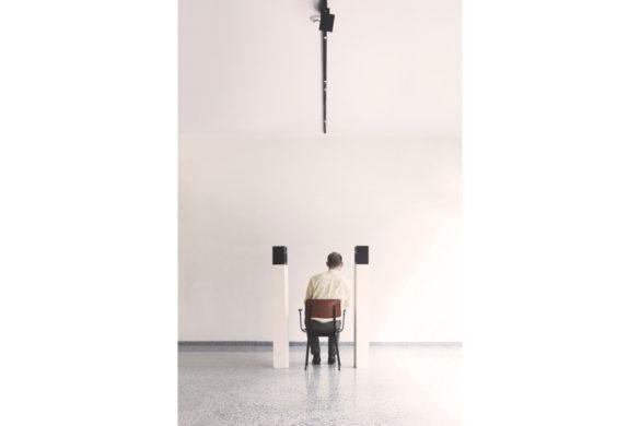 """""""Η τελευταία μαγνητοταινία του Κραπ"""" του Samuel Beckett – από 17.10.16"""