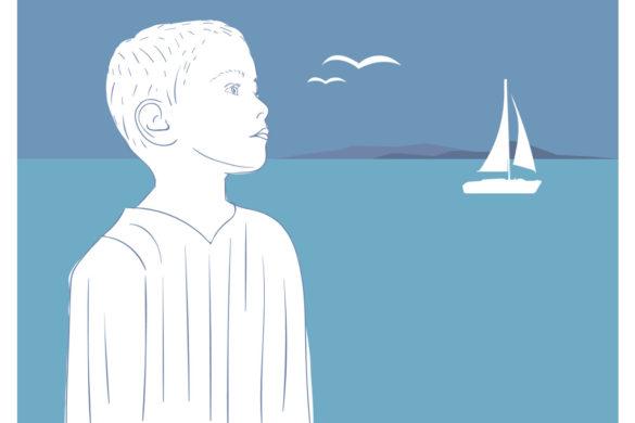 """""""Το Άγαλμα που κρύωνε"""" – παιδική σκηνή – από 22.10.17 έως 17.12.17"""